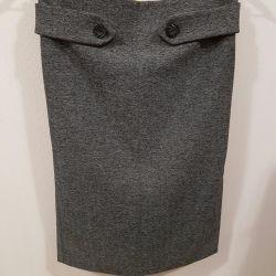 Skirt pencil (40 rr)