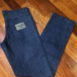 D & G jeans