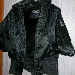 Imported children's jacket