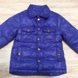 Pinetti ceket