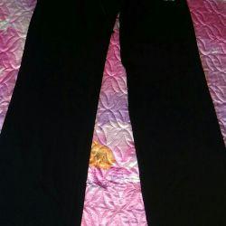 Sports pants. Size 44