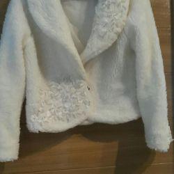 Coat of the Bride.