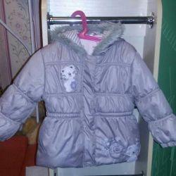 Spring jacket, p.92