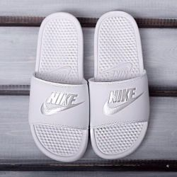 Nike slates (sizes 40-45)