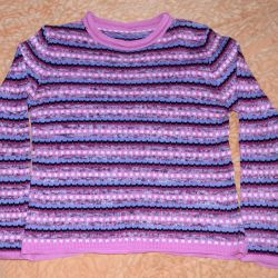 Χρώμα πουλόβερ