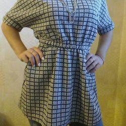 stylish tunic
