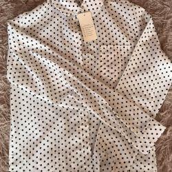 Блуза жен очень легкая