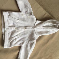 Kız çocukları için bluzlar