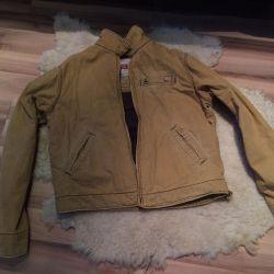 Куртка мужская Польша