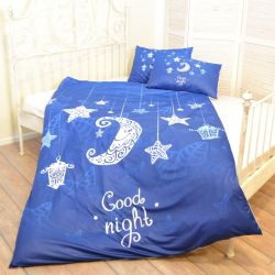 Bed underwear 1,5 bed Good night