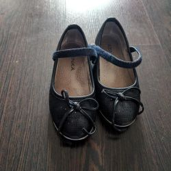 Shoes p. 28