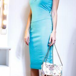 Yeni elbise Lena Noles İtalya