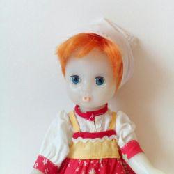 USSR doll