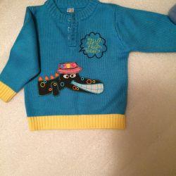Children's jumper, 74-86