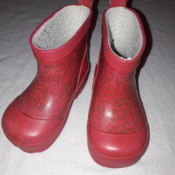 Καουτσούκ μπότες Reima 21 μέγεθος