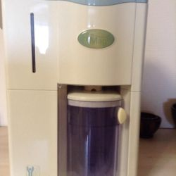 Система фильтрации воды Pi Mag Nikken