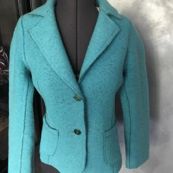 Women's jacket 46-48 r, insulated, Germany, is fine