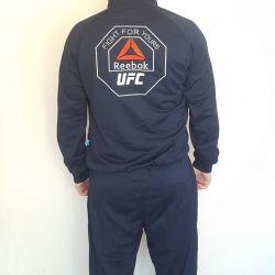 Новые спортивные костюмы UFC ⚡🔥👍