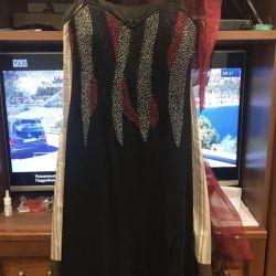 Evening dress, p 48