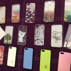 Cazuri noi IPhone 5 5s se