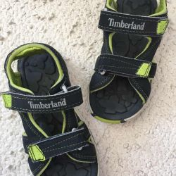 Sandals Timberland r. thirty