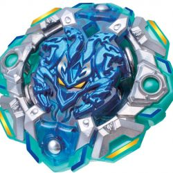 Top BeyBlade