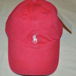 Cap / Polo Ralph Lauren / New / Co