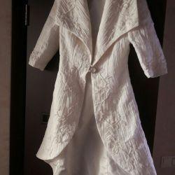Female dress coat