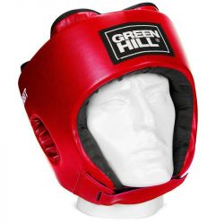 Children's boxing helmet Green Hill orbit