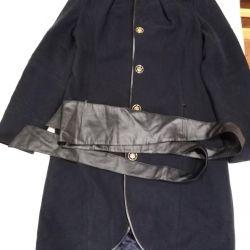 Bahar ceket yeni 44 boyutu