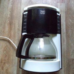 Кофеварка капельная Melitta M650