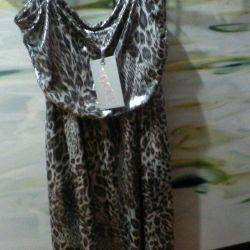 Muhteşem elbise