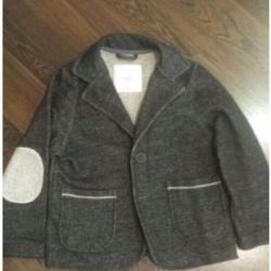 Stylish jacket for a boy