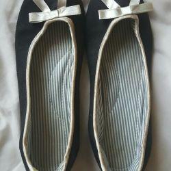 Bale ayakkabıları 37/38