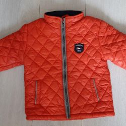 Bright! Mayoral jacket for 2-3 years