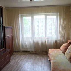 Квартира, 2 кімнати, 34 м²