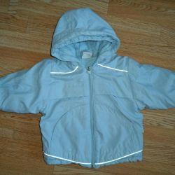 Aşağı çocuk ceket demi-sezon-Eurozyme.