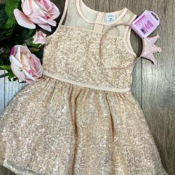 Vânzarea sau închirierea (închiriere) a 3 rochii Carter