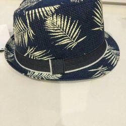 Yeni H & M Şapkalar