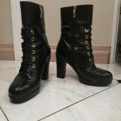 Ankle Boots Thomas Munz