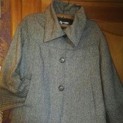 Курточка новая р.48-50
