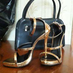 Σανδάλια / Παπούτσια