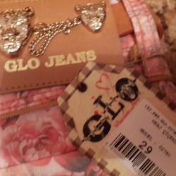 Jeans new p.29 on 44r.