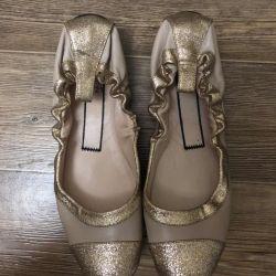 Bale Ayakkabıları n21