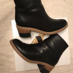 Boots demi-season vitacci