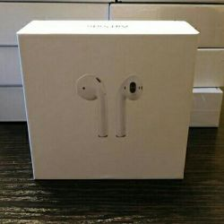 AirPods Luxe AAA +