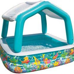 Pool Children's Lodge