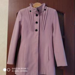 Пальто. Кашемир
