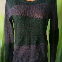 Pullover branded MANGO