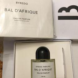 Byredo bal d'afrique африканський бал байредо